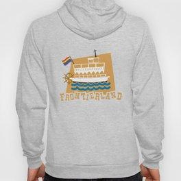 Frontierland Hoody