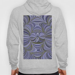 Electric Field Art XX Hoody