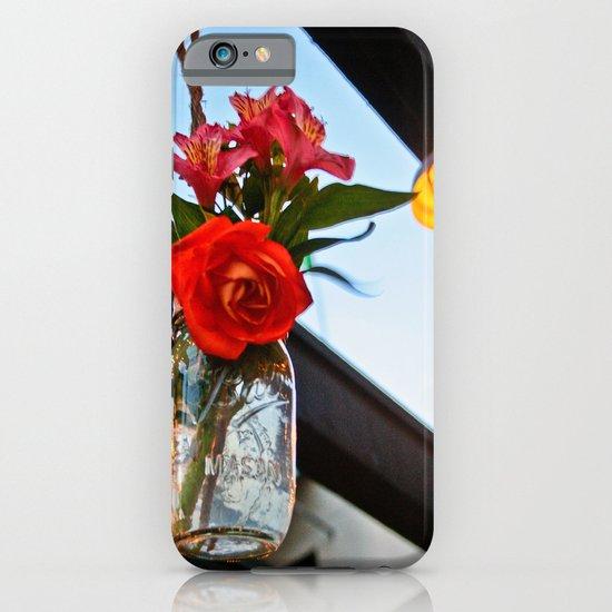 Outdoor Decor iPhone & iPod Case