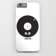 For the Record Slim Case iPhone 6s