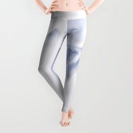 Almost Human Leggings