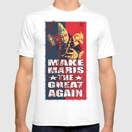 MAKE MARIS THE GREAT AGAIN POSTER T-shirt