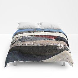 Coracles  Comforters