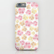 Sea Shells iPhone 6s Slim Case