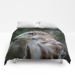 Golden Eagle 2 Comforters