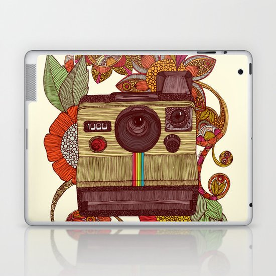 Out of sight! Laptop & iPad Skin
