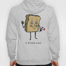 le French toast Hoody
