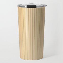 Traditional Japanese patter MIJINSUJI Travel Mug