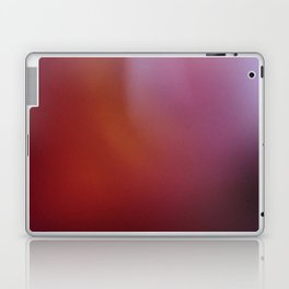 flesh is soil Laptop & iPad Skin