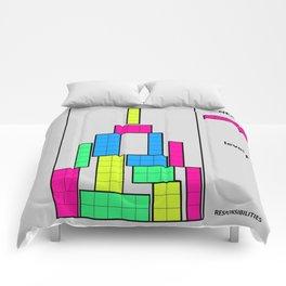 Level 1 Comforters