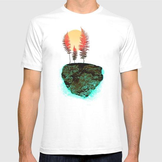 Nature Anthem T-shirt