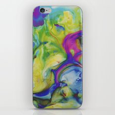 An Ode to Lisa Frank iPhone & iPod Skin