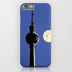 Berlin Moon Slim Case iPhone 6s
