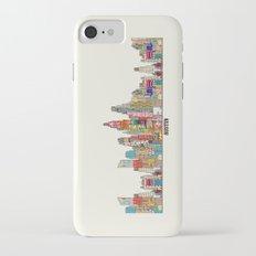 Austin texas Slim Case iPhone 7