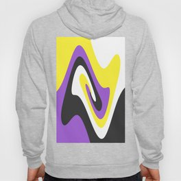 None but All Hoody