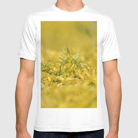 Yellow, Yellow, Super Fellow T-shirt