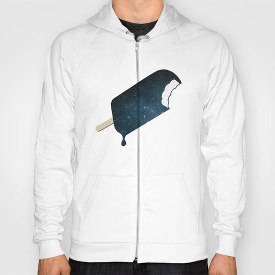 Space Melter Hoody