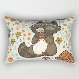 Free & Wild 3 Rectangular Pillow