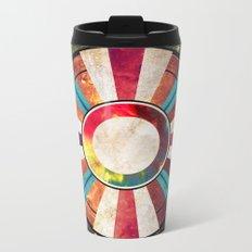 Cosmos MMXIII - 02 Metal Travel Mug