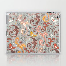 Fandango Laptop & iPad Skin