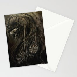 Sentil Holoda Stationery Cards
