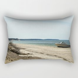 Boat2 Rectangular Pillow