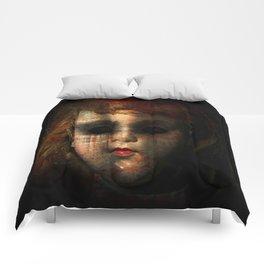 Baby Doll Comforters