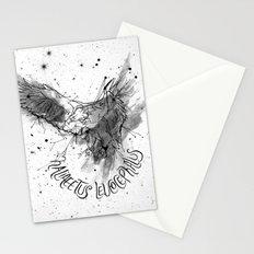 FIG. 756 (Haliaeetus leucocephalus) Stationery Cards