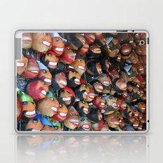 argh Laptop & iPad Skin