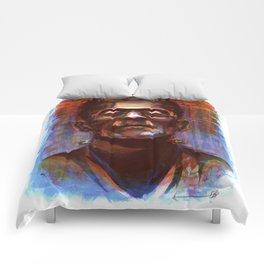 Frakenstein's Monster Comforters
