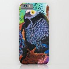 Fish 3 Series 1 iPhone 6s Slim Case