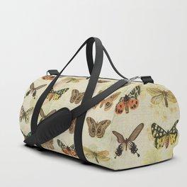 Moths & Butterflies Duffle Bag
