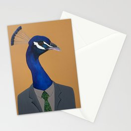 Mr P Stationery Cards