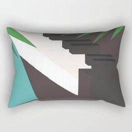 Play Me Rectangular Pillow