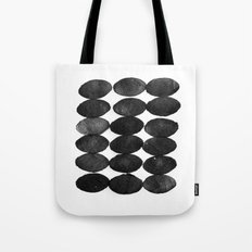 Ovals Tote Bag
