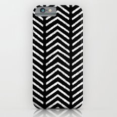 Graphic_Black&White #3 iPhone 6s Slim Case