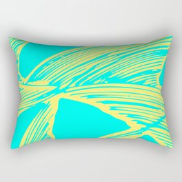 Expression ONE Rectangular Pillow
