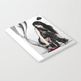 Ms Magic Notebook