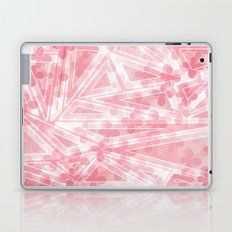 Background With Flowers Composition V Laptop & iPad Skin