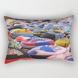 Endless Rectangular Pillow