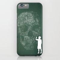 Equation Slim Case iPhone 6s