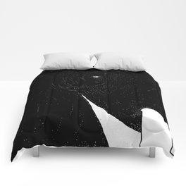 Elefante Blanco Comforters