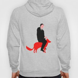 The story about me and the fox Hoody