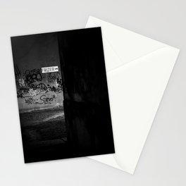 Street photo Subotica Stationery Cards