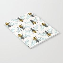 Honey Bee Notebook