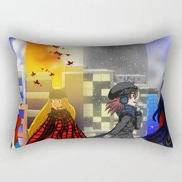 Seasons of Tyme Rectangular Pillow