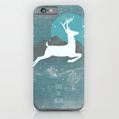 Over The Moon iPhone 6s Slim Case