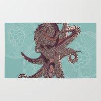 Octopus Bloom Rug