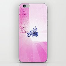 FEMOTO iPhone & iPod Skin