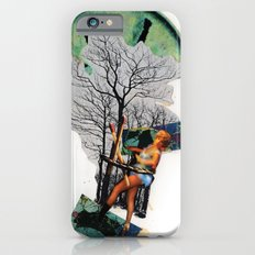 Rape of Aurora | Collage iPhone 6s Slim Case